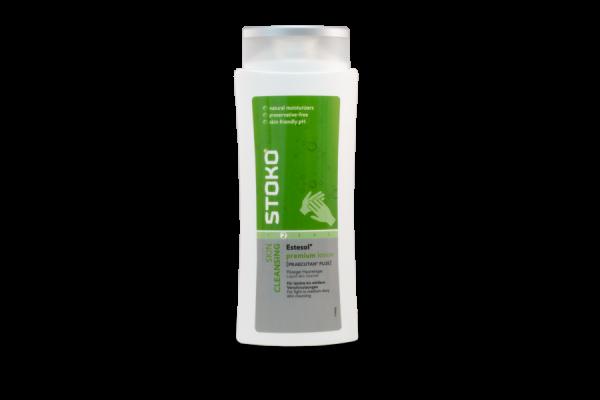 Estesol® premium [PRAECUTAN® PLUS] Hautreiniger