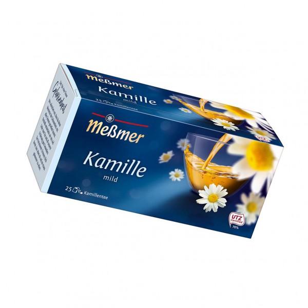 Meßmer Kamillentee 38g