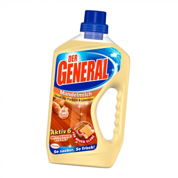 Der General Mandelmilch Haushaltsreiniger 750ml