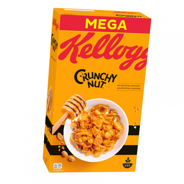 Kellog's GP Crunchy Nut 700g